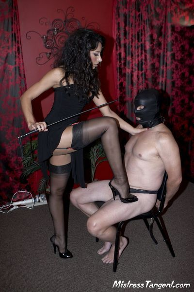 Mistress Tangent torrent